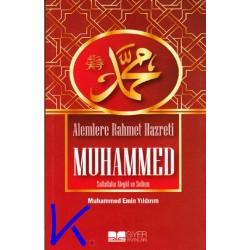 Alemlere Rahmet Hz Muhammed (sav) - Muhammed Emin Yıldırım
