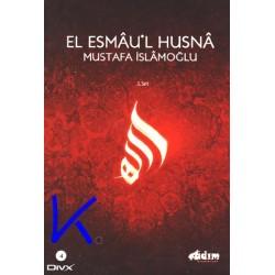 El Esmaül Hüsna - Mustafa  Islamoğlu - 3. set - 4 divx