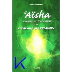Aïsha - Epouse du Prophète ou l'Islam au Féminin - Asma Lambaret