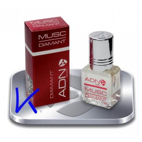 Parfum Musc Diamant- Adn Musc