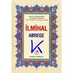 Ilmihal Abrégé - Fransızca Muhtasar Ilmihal, Resimli Namaz Hocası - Fazilet