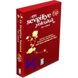 En Sevgiliye Yolculuk CD seti - 4 Audio CD + 1 VCD