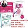Elfabe + Hayatımızı Kolaylaştıran Dualar - Mehmet Ali Bulut'un son 2 kitabı seti
