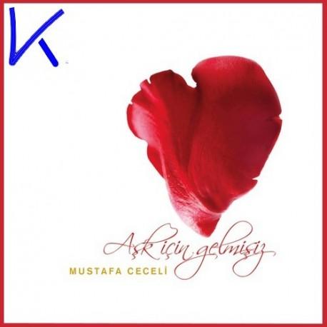 Aşk Için Gelmişiz - Mustafa Ceceli