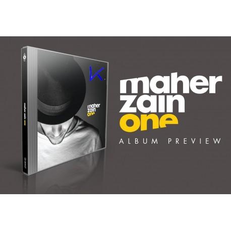 One - Maher Zain - CD