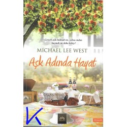 Aşk Adında Hayat - Michael Lee West