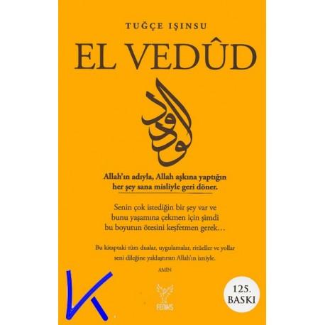 El Vedûd - Tuğçe Işınsu