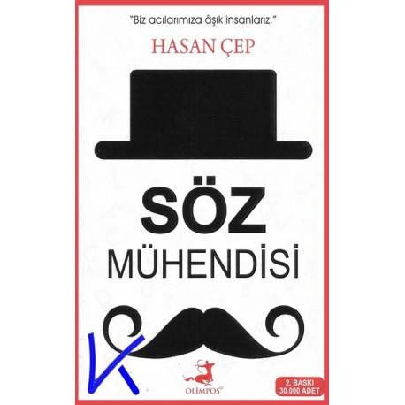 Söz Mühendisi - Hasan Çep