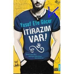Itirazım Var - Yusuf Efe Göçer