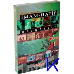 Imam-Hatip Belgeseli - 6 VCD