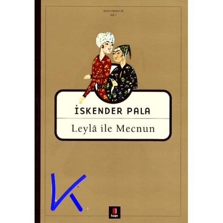 Leyla ile Mecnun - Iskender Pala