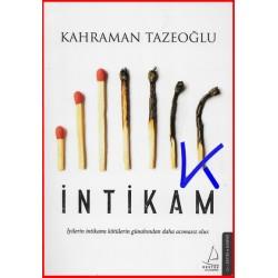 Intikam - Kahraman Tazeoğlu