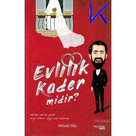 Evlilik Kader Midir? - Mehmet Yıldız