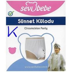 Sünnet Külodu - culotte de circoncision