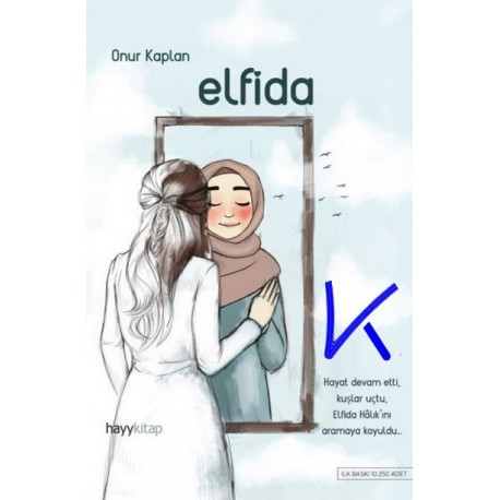 Elfida - Onur Kaplan
