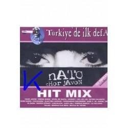 Hit Mix - Nato Chor Javon - DJ Akman