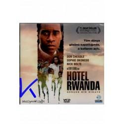 Hotel Rwanda - VCD