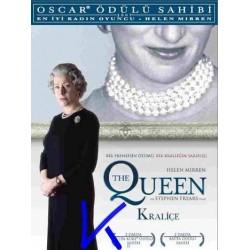 Kraliçe (the Queen) - VCD