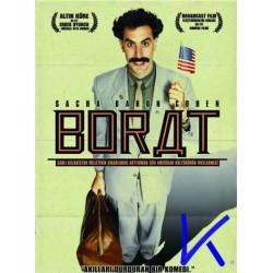 Borat - VCD