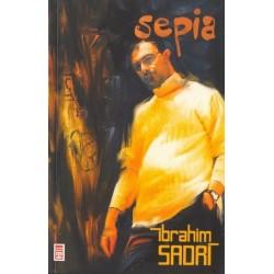 Sepia - Ibrahim Sadri