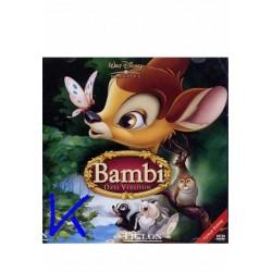 Bambi - VCD