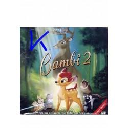 Bambi 2 - VCD