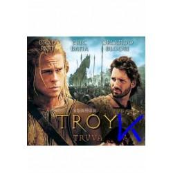 Truva (Troy) - VCD