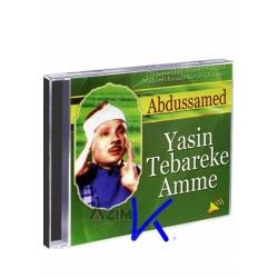Yasin-Tebareke-Amme - Abdussamed