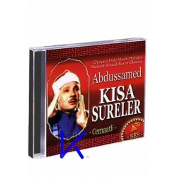 Kısa Sureler - CD - Abdussamed