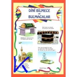 Dini Bilmece ve Bulmacalar - M.Ali Kırıcı