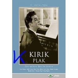 Kırık Plak - Zeki Müren-Belgin Doruk - DVD