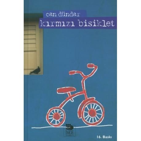 Kırmızı Bisiklet - Can Dündar