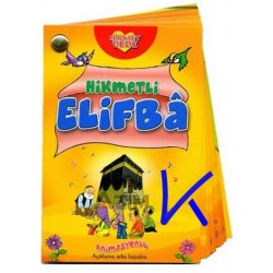 Hikmetli Elifba - animasyonlu kartlar