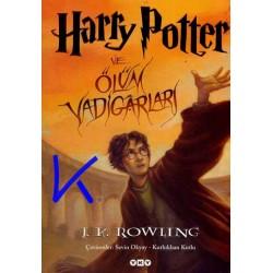 Harry Potter ve Ölüm Yadigarları - J.K. Rowling
