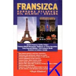 Fransızca Konuşma Kılavuzu - Dil Bilgisi - Sözlük - Metin Yurtbaşı
