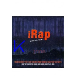 iRap 2008 - 2 CD - Sagopa Kajmer, Fuat, Kolera...