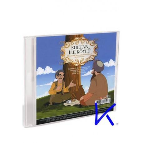 Sultan ile Köylü - VCD