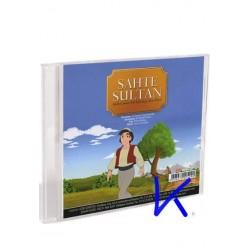 Sahte Sultan - VCD