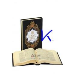 Kur'an-ı Kerim ve Meali - Elmalılı Hamdi Yazır