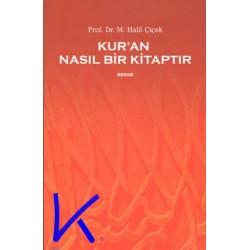 Kur'an Nasıl Bir Kitaptır - M. Halil Çiçek, pr dr