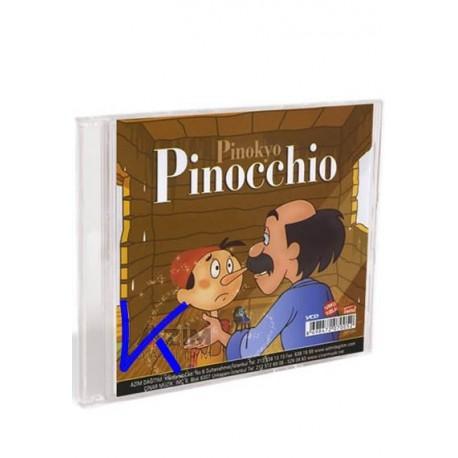 Pinokyo - VCD