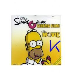 Simpsonlar, Sinema Filmi - VCD