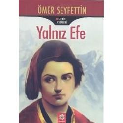Yalnız Efe - Ömer Seyfettin