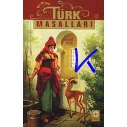Türk Masalları, en güzel - Emel Ipek
