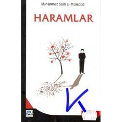 Haramlar - Muhammed Salih el Müneccid