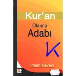 Kur'an Okuma Adabı - Imam Nevevi