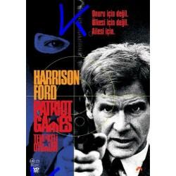 Tehlikeli Oyunlar - Harrison Ford - VCD