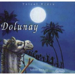 Dolunay (k)- Mehmet Emin Ay