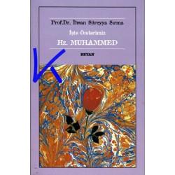 Işte Önderimiz Hz Muhammed - Ihsan Süreyya Sırma, pr dr