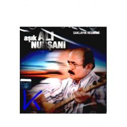 Saklayın Resmimi - Aşık Ali Nurşani